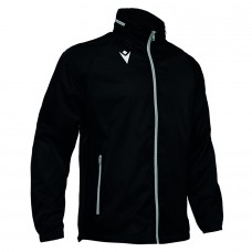 RHO - PRAIA HERO full zip windbreaker