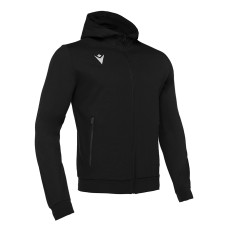 RHO - CELLO full zip hooded sweatshirt